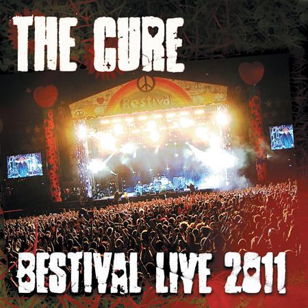Cure - Bestival Live 2011 - Zortam Music