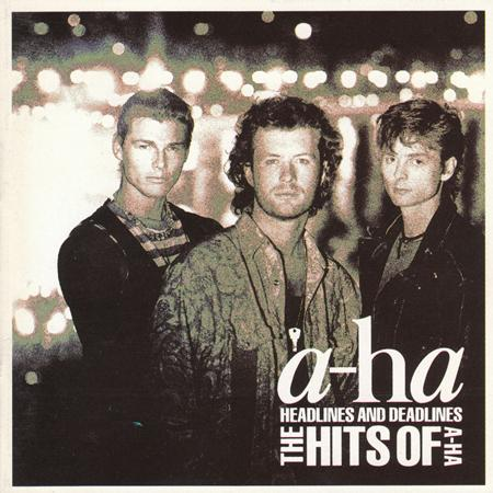 A-Ha - 80 Hits Of The 80