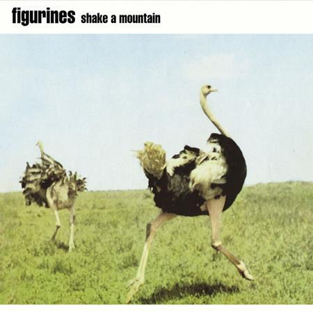 Figurines - Shake a Mountain - Zortam Music