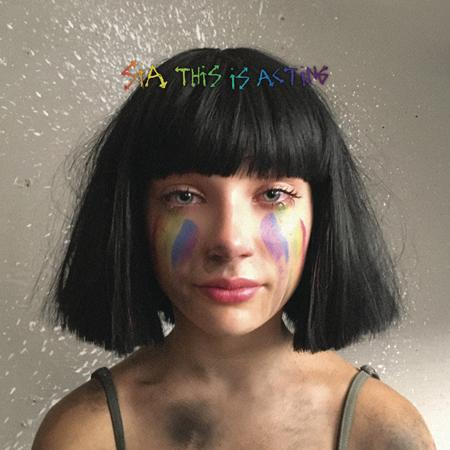 Sia - This Is Acting [target Deluxe Edition] - Zortam Music