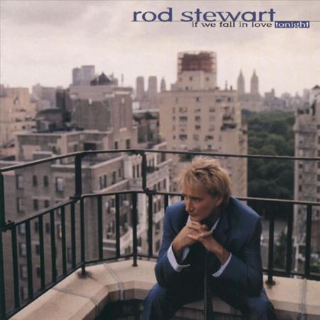 Rod Stewart - Have I Told You Lately (Studio Lyrics - Zortam Music