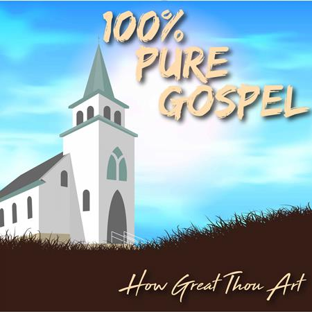 The Drifters - 100% Pure Gospel / How Great Thou Art - Zortam Music