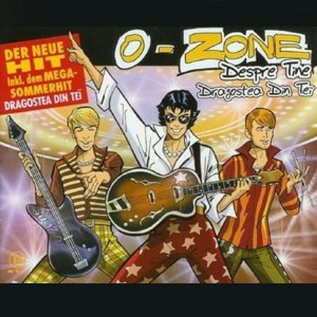 O-Zone - Despre Tine CDM - Zortam Music