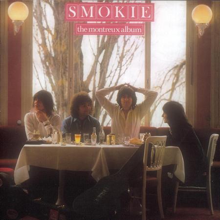 SMOKIE - The Montreux Album (2007 Remastered) - Zortam Music