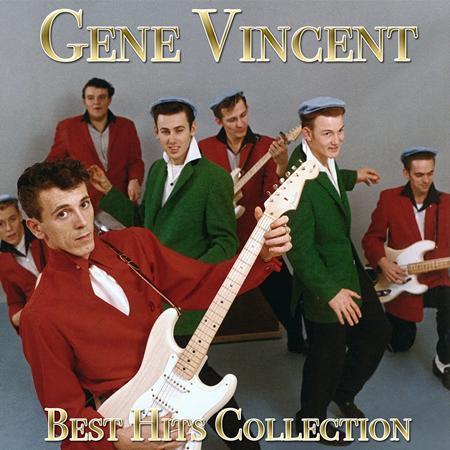 Gene Vincent - Be-Bop A-Lula: His 30 Original - Zortam Music