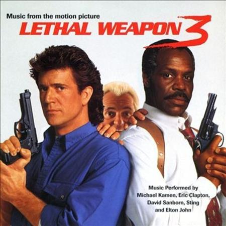 Sting - Lethal Weapon 3 Original Motion Picture Soundtrack - Zortam Music