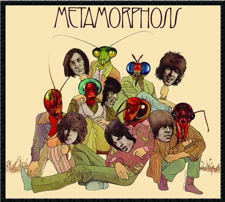 The Rolling Stones - Metamorphosis (2006 Japan Mini - Zortam Music