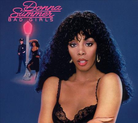 Donna Summer - Bad Girls  (Deluxe Edition) - Disc 1 of 2 - Lyrics2You