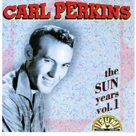 Carl Perkins - The Sun Years Vol.1 - Zortam Music