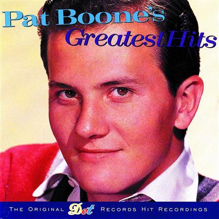Pat Boone - Album Onbekend (24/05/2016 171453) - Zortam Music