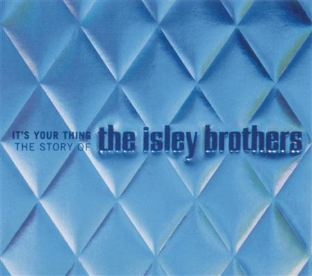 The Isley Brothers - The Story of Isley Brothersw - Zortam Music