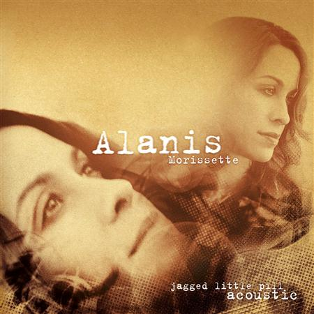 Alanis Morissette - Acoustic Love Songs Disk1 - Zortam Music