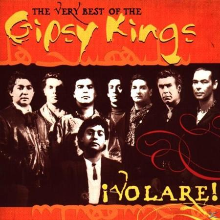 Gipsy Kings - ¡Volare! - The Very Best Of The Gipsy Kings [Disc 1] - Zortam Music