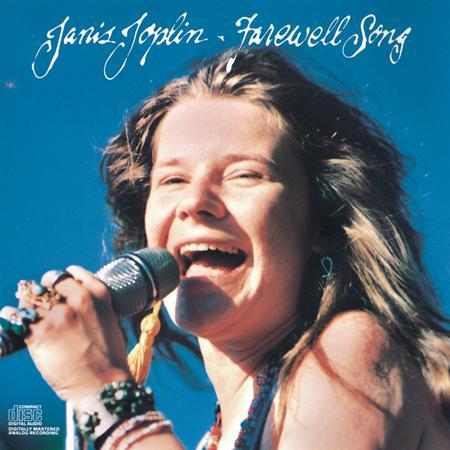 Janis Joplin - Farewell Song - Zortam Music