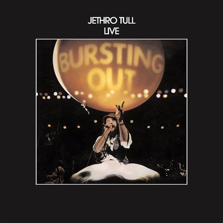 Jethro Tull - Bursting Out - Jethro Tull Live [disc 1] - Zortam Music