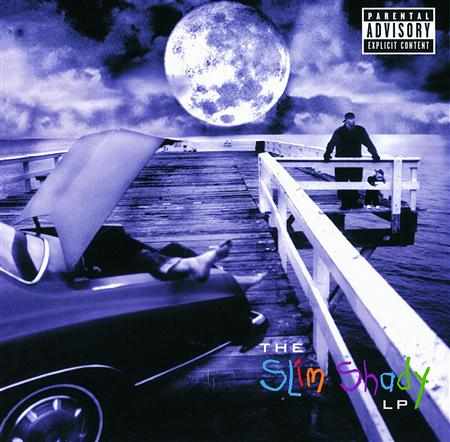 Eminem - The Slim Shady LP (Special Edition) - Disk 1 - Zortam Music