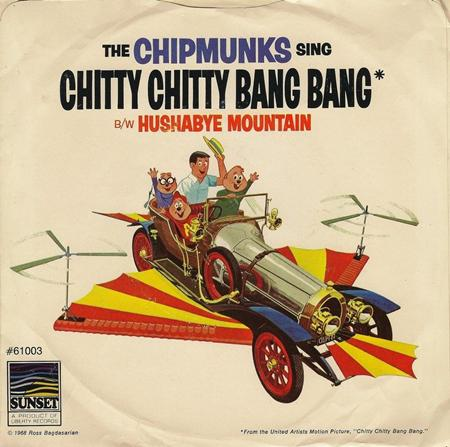Various Artists - Chitty Chitty Bang Bang - Original Soundtrack - Zortam Music