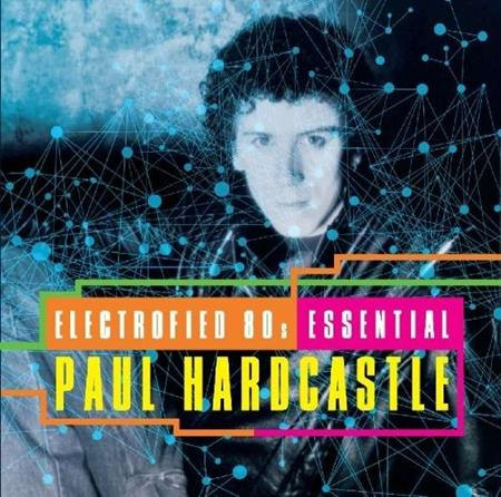 PAUL HARDCASTLE - 80 Hits Of The 80