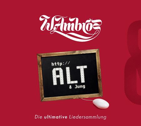 Wolfgang Ambros - Alt & Jung - Zortam Music
