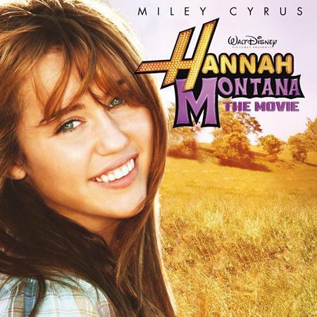 Miley Cyrus - Hannah Montanathe Movie - Zortam Music