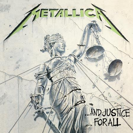 Metallica - ...and Justice for All (Remastered) - Zortam Music