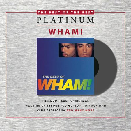 Wham - Best Of The Best - Wham! - Zortam Music