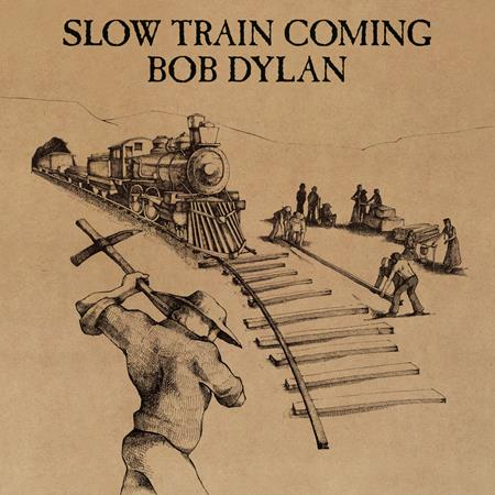 Bob Dylan - Slow Train Coming ( SACD ) - Zortam Music