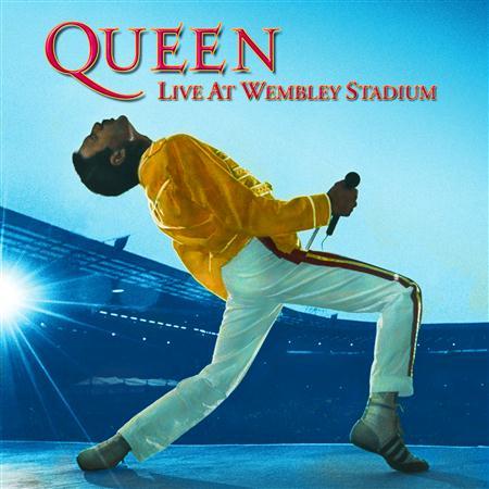 Queen - Wembley