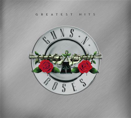 Guns N Roses - Greatest Greatest Hits - Lyrics2You