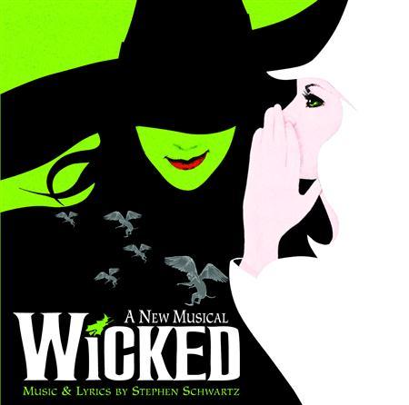 Idina Menzel/Kristin Chenoweth - Wicked - Zortam Music