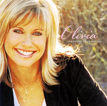 Olivia Newton-John - Stronger Than Before - Zortam Music