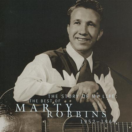 MARTY ROBBINS - 60_011 - Zortam Music