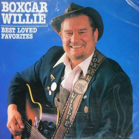 Boxcar Willie - Best Loved Favorites, Vol. 2 - Zortam Music