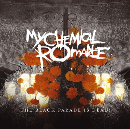 My Chemical Romance - The Black Parade Is Dead! [live] - Zortam Music