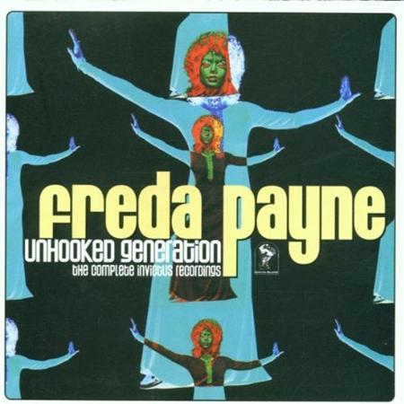 Freda Payne - 60s Unhooked Generation [disc 1] - Zortam Music