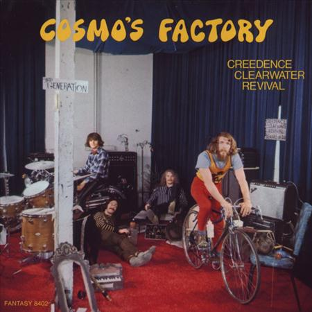 Creedence Clearwater Revival - 1967-1969 - Zortam Music