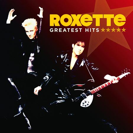 Roxette - Greatest Hits (Don
