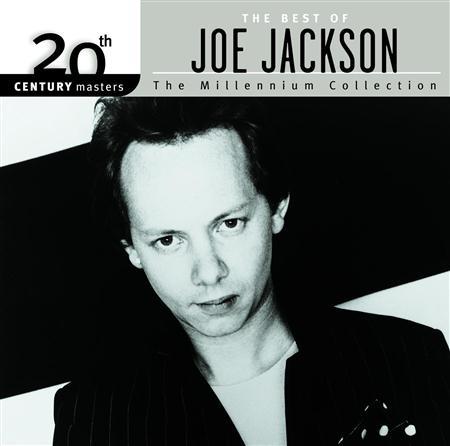 Joe Jackson - 20th Century Masters - The Millennium Collection The Best Of Joe Jackson - Zortam Music