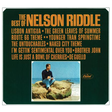 Nelson Riddle - Best Of, The - Zortam Music