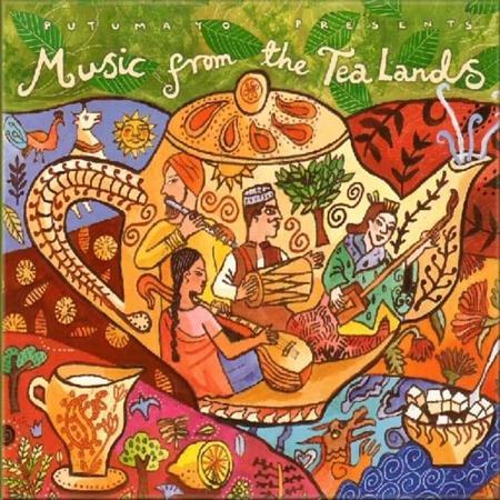 Zulya - Music From The Tea Lands - Zortam Music