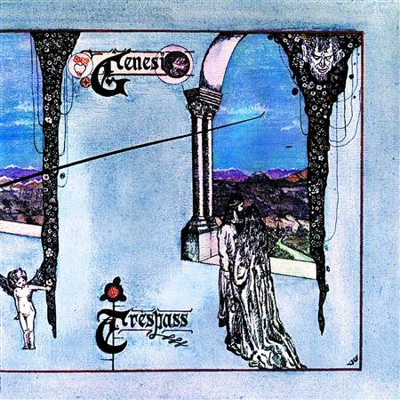 Genesis - Trespass (Definitive Edition Remaster) - Zortam Music