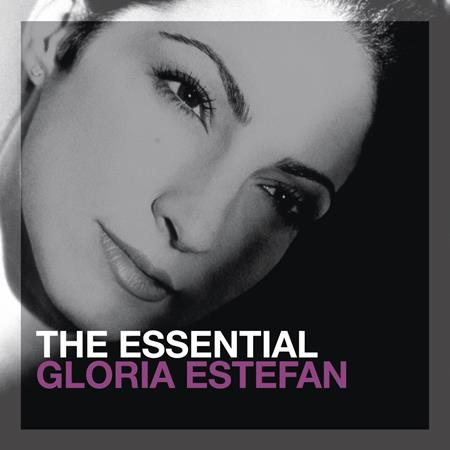 *NSYNC & Gloria Estefan - The Essential Gloria Estefan [disc 2] - Zortam Music