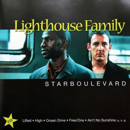 Lighthouse Family - Starboulevard [disc 1] - Zortam Music