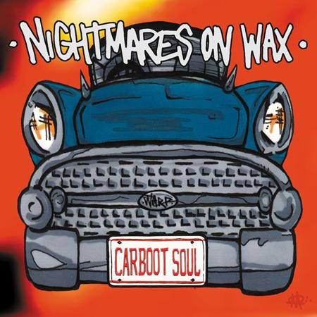 nightmares on wax - Argha Noah Lyrics - Lyrics2You