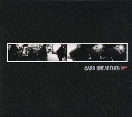 Johnny Cash - Unearthed V Best Of Cash On American [disc 5] - Zortam Music