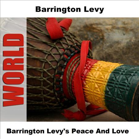 Barrington Levy - Barrington Levy
