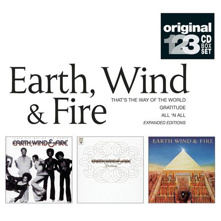 Earth, Wind & Fire - The Best Hits Of 1 - Zortam Music