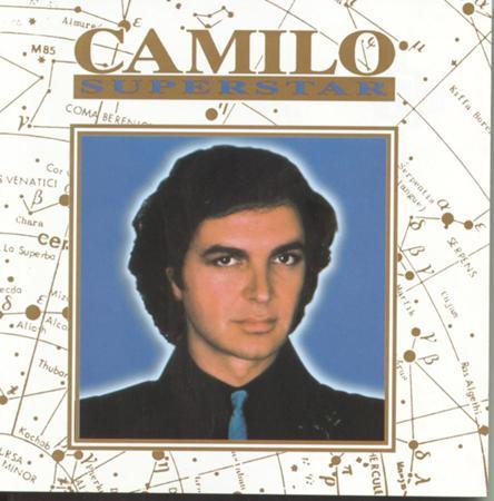 Camilo Sesto - Camilo Superstar [Disc 2] - Zortam Music