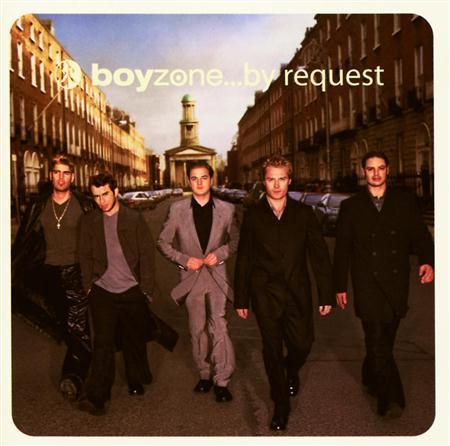 Boyzone - Upped by Jolll - 20463855 - Zortam Music