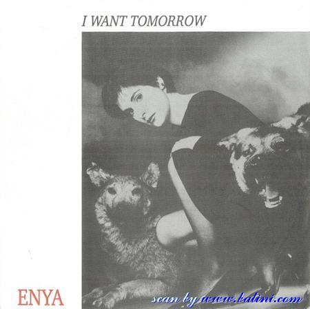 Enya - I Want Tomorrow - Zortam Music